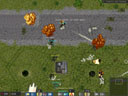 Metal & Fire: скриншот #1